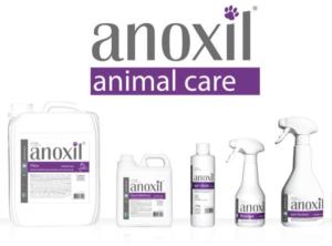 anoxil productlijn