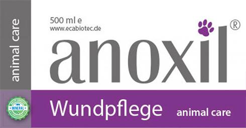 productfoto anoxil wondverzorging