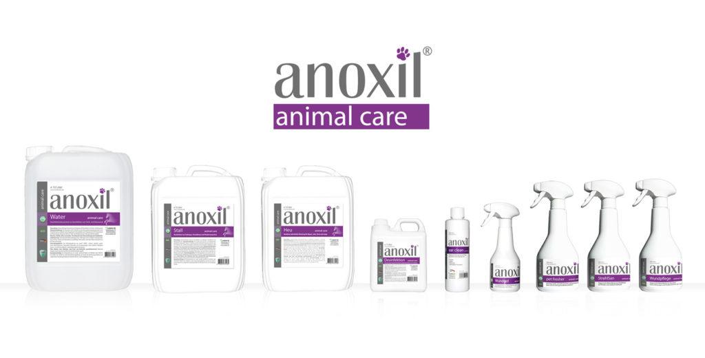 Biologische wondverzorging voor dieren