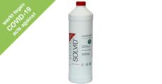 Solvid desinfectie navulling 1 liter